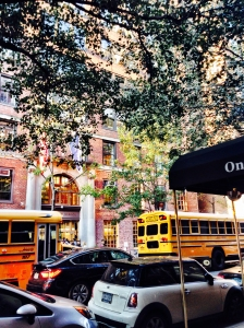 school on the Upper East Side