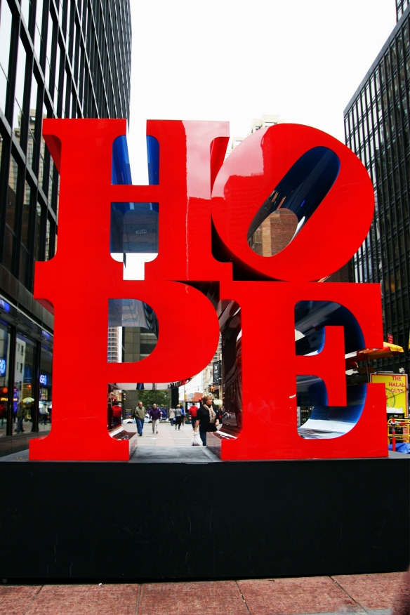 HOPE at 7th & 53rd