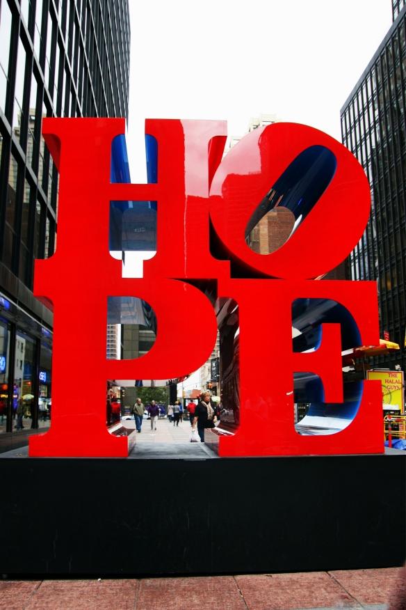 HOPE at 7th & 53rd