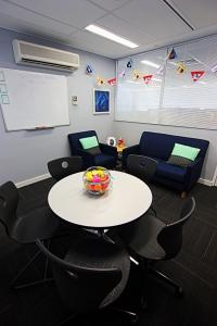 teacher office by @debsnet
