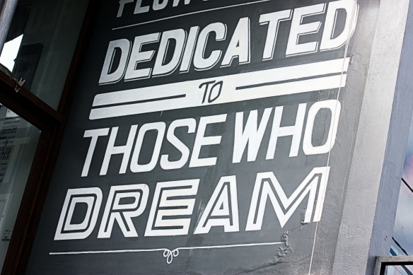 dedicated to those who dream, by @debsnet