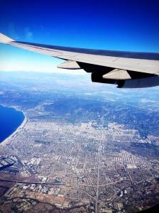 flight, by @debsnet