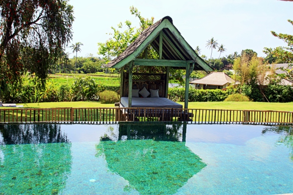 Villa Artis, Bali by @debsnet