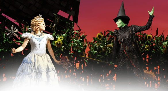 image source: http://wickedthemusical.com.au/index.php/show/the-show/