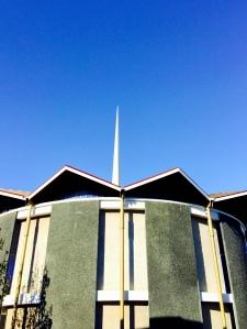 chapel by @debsnet