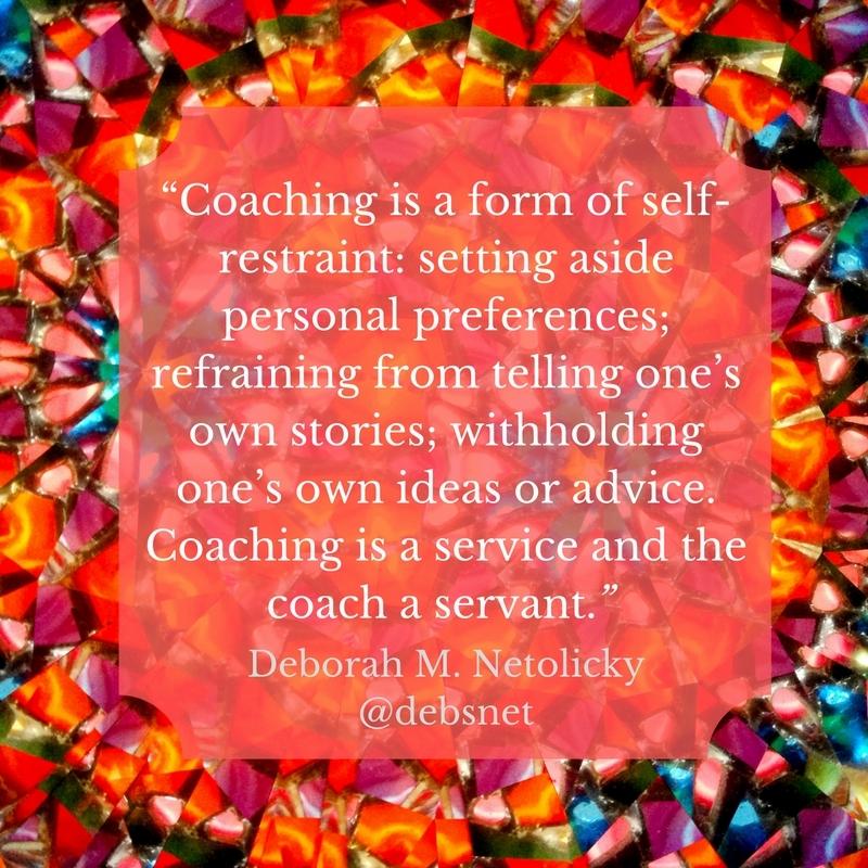 cognitive coaching questions for teachers