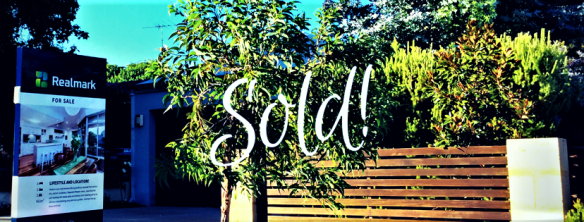 Sold! Now what?