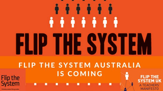 Flip the System